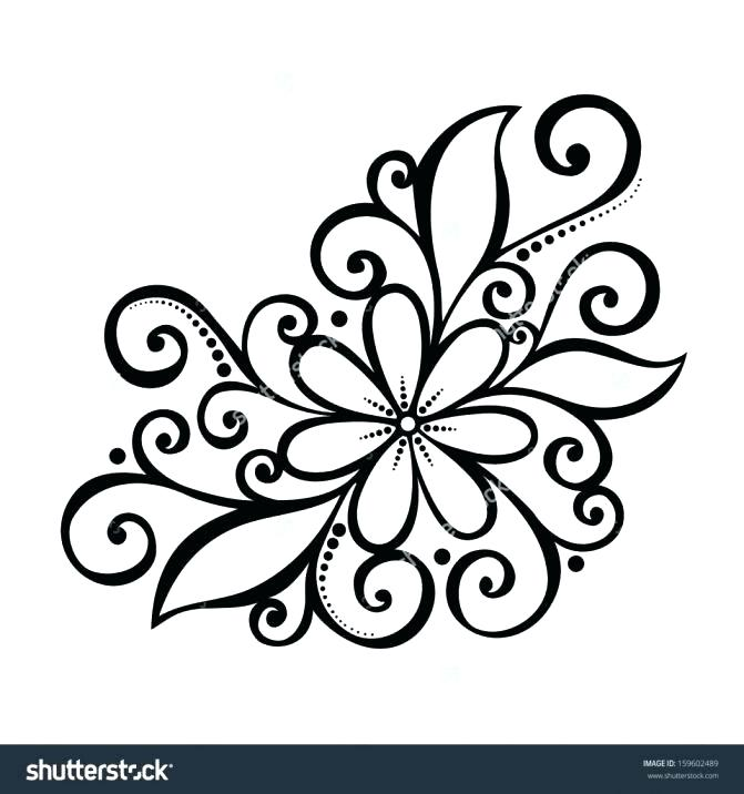671x716 Drawing Coloring Pages Draw Coloring Pages Medium Size Of Coloring