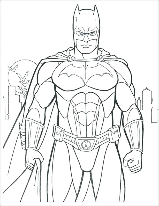 615x796 Coloring Book Batman And Pages Together With Cool