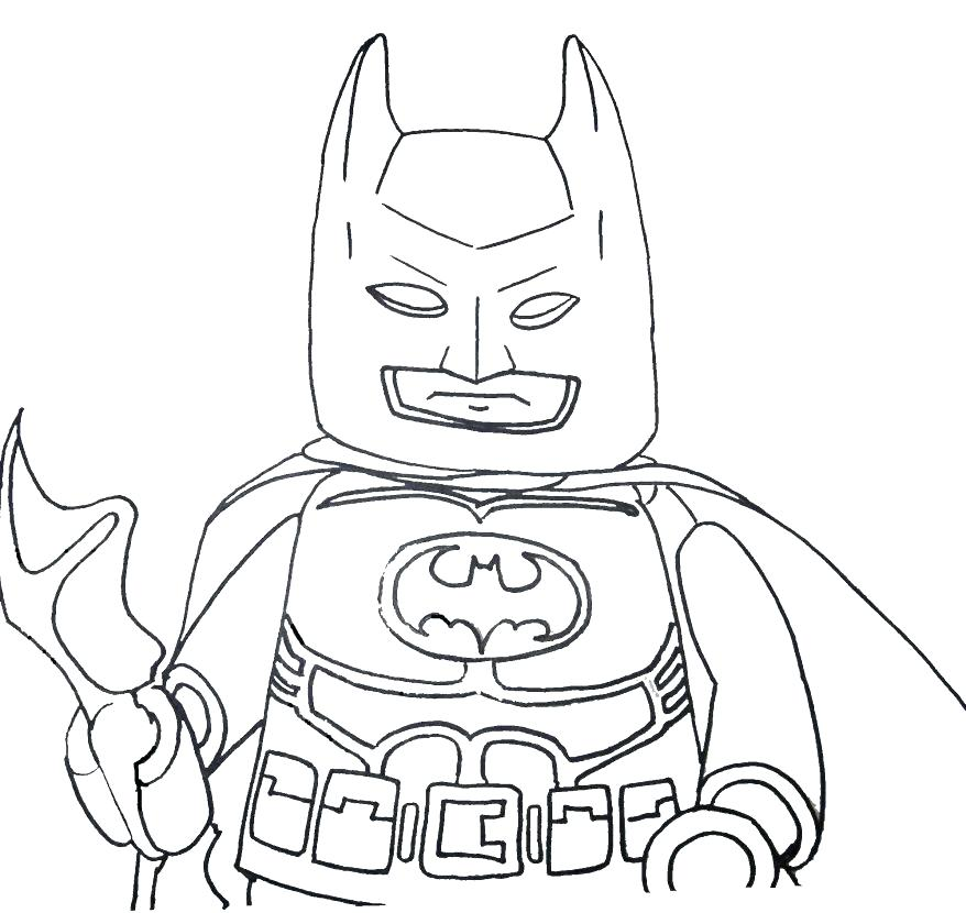 878x830 Coloring Pages For Girls Games Also Free Printable Batman