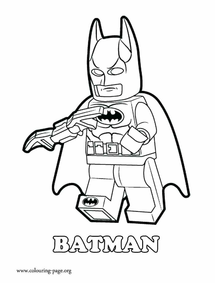 700x918 Coloring Pages Of Batman Color Page On