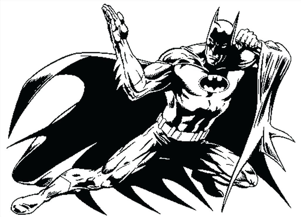 1024x737 Batman Coloring Pages Top Batman Coloring Pages Picture Batman