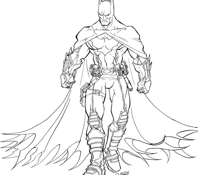Batman Drawing Games at GetDrawings.com | Free for personal use ...