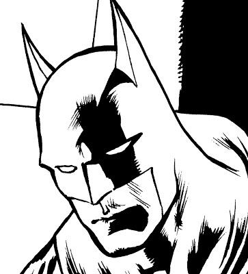 363x400 Kevin Nowlan Batman Gargoyle Drawing No Longer On Ebay