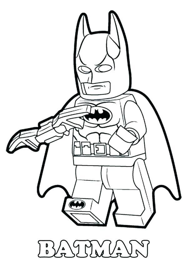 618x862 Batman Logo Coloring Pages Mask Vs
