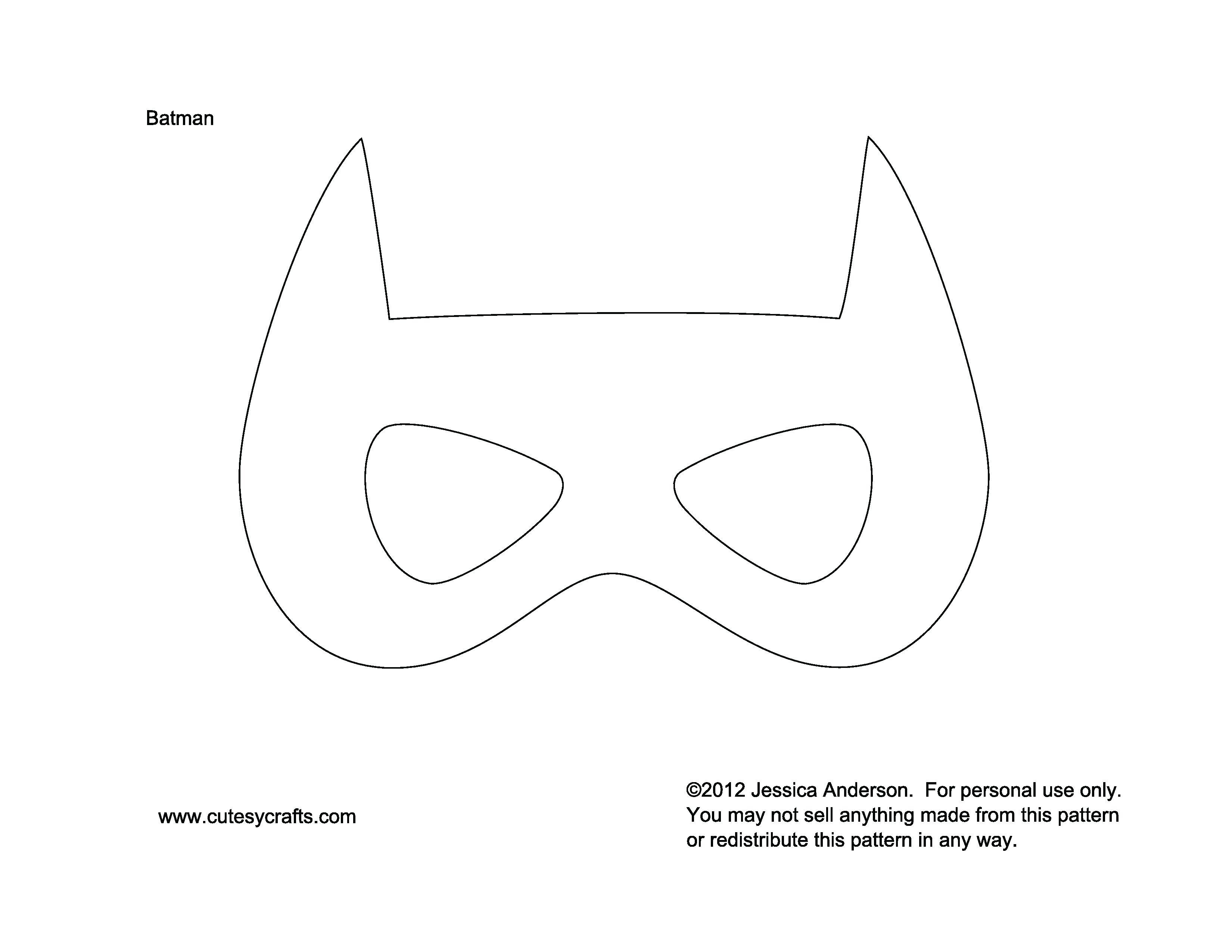 Batman Mask Drawing at GetDrawings.com | Free for personal use ...
