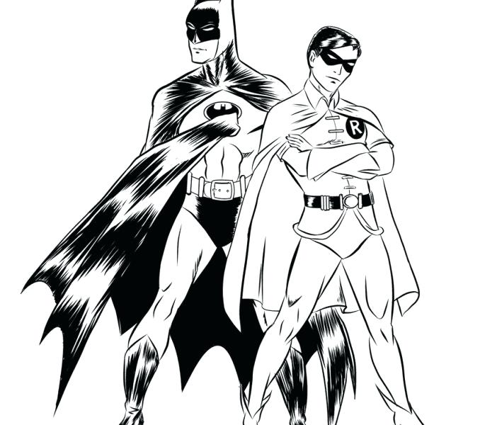 678x600 Excellent Ideas Free Printable Batman Coloring Pages Sign To Print