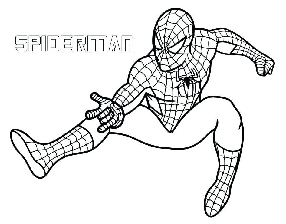 945x740 Superman Logo Coloring Pages