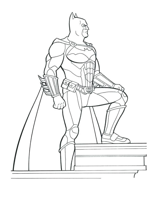 624x807 Minimalist Batman Symbol Coloring Page Crayola Photo Best Pages