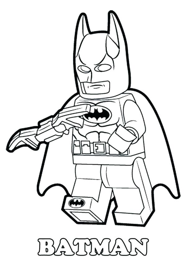 618x862 Batman Symbol Coloring Pages