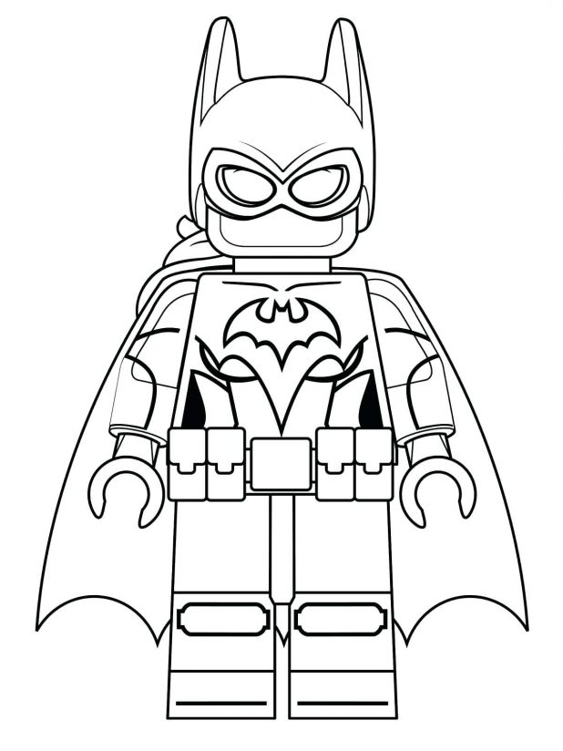 618x824 Coloring Outstanding Batman Symbol Coloring Page. Batman Symbol