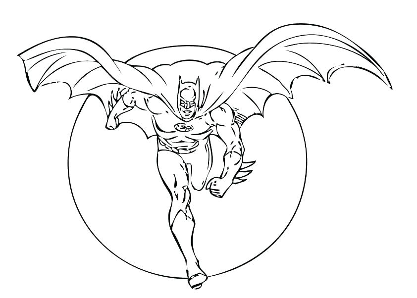 842x602 Luxury Batman Mask Coloring Page New Pages Printable In Addition