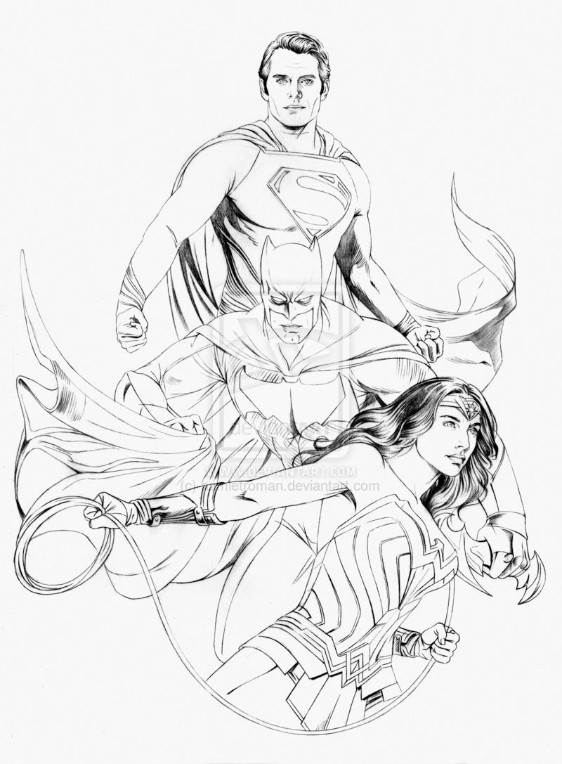 800x1087 Batman Vs Superman Manips Amp Art