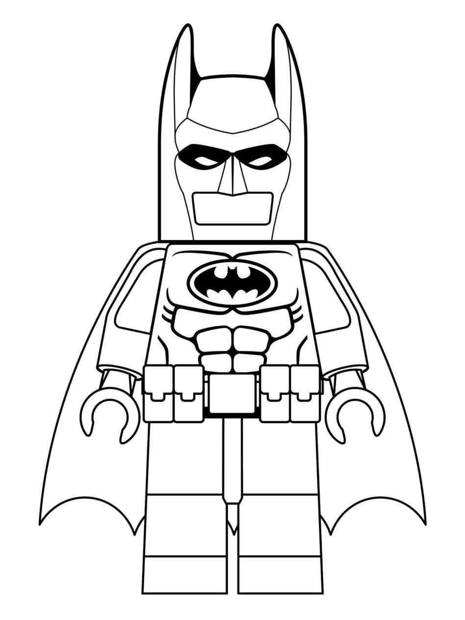 948x1264 Batmobile Coloring Pages 74