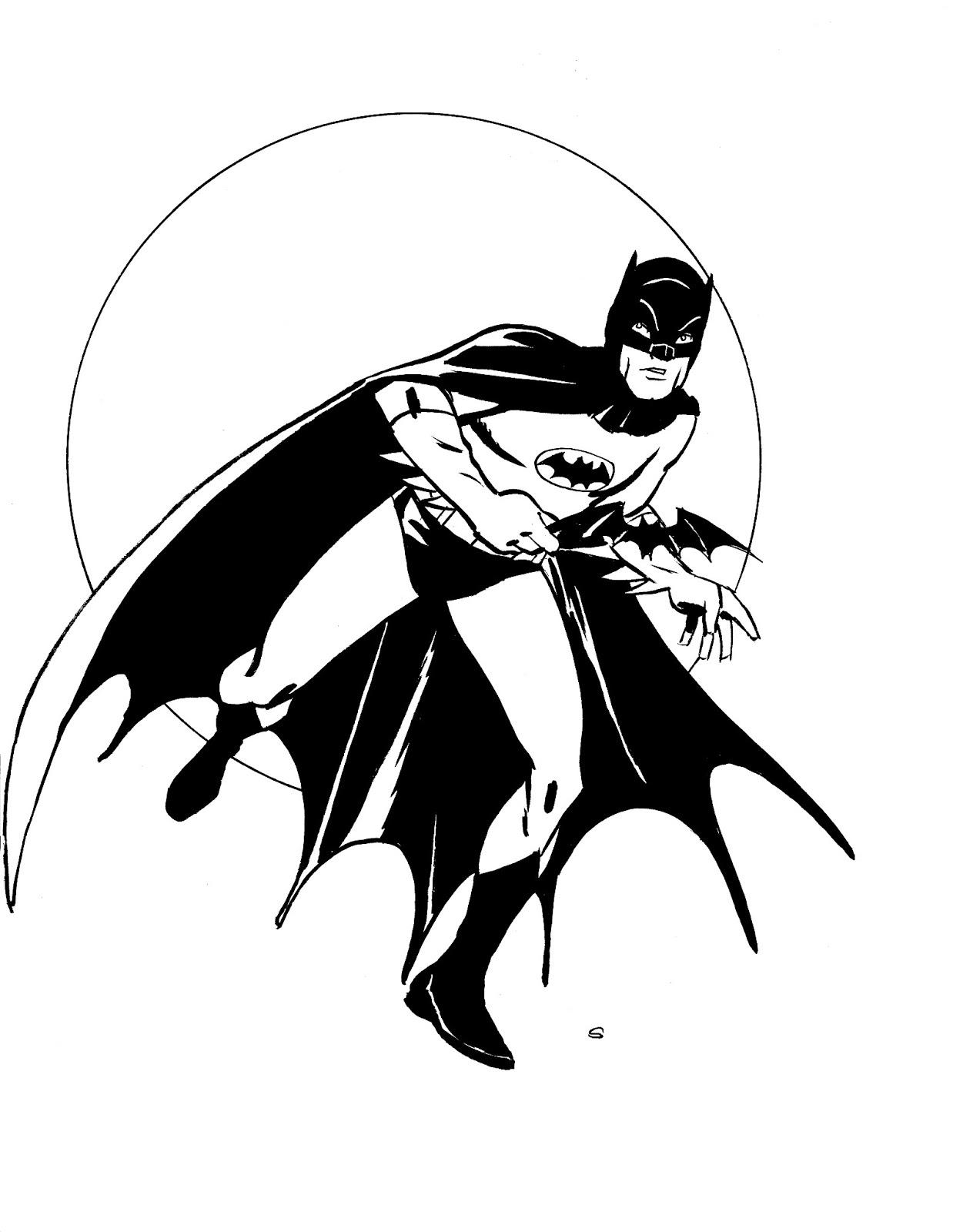 1238x1600 Funnybookin39 Adam West Batman