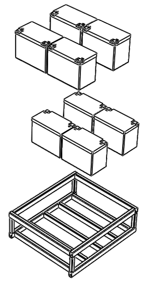300x579 Drawing The Bead On Weldments