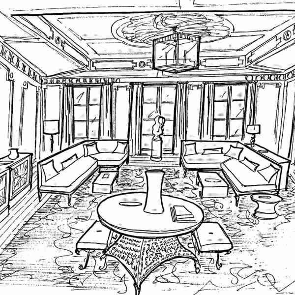 600x600 Kips Bay Decorator Show House