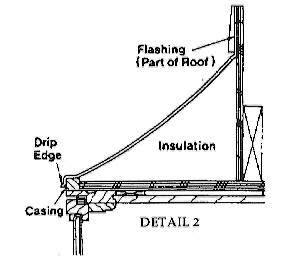 297x270 Bay And Bow Window Roof Installation Instructions Craftsmanship