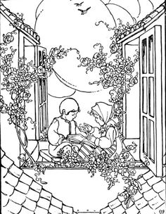 236x304 Beautiful Coloring Pages For Adults Princess Coloring Pages