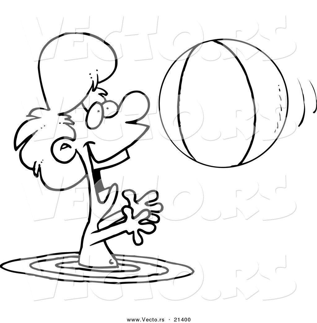 1024x1044 Top Beach Ball Coloring Page Graphic Unknown Resolutions High