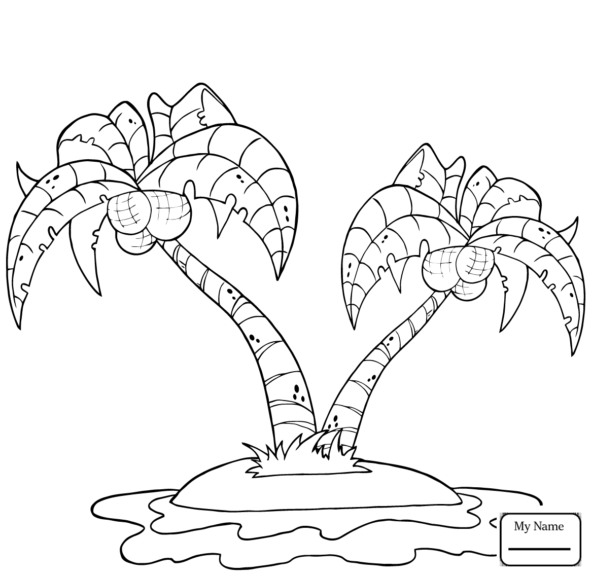 1165x1136 Beach Nature Seasons Beach Scene Coloring Pages For Kids