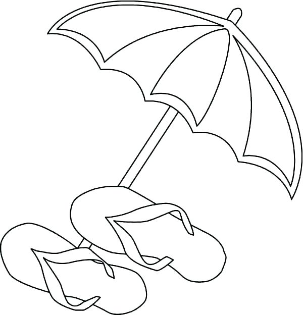 600x624 Beach Scene Coloring Pages. Fabulous Airplane Crossing The Beach