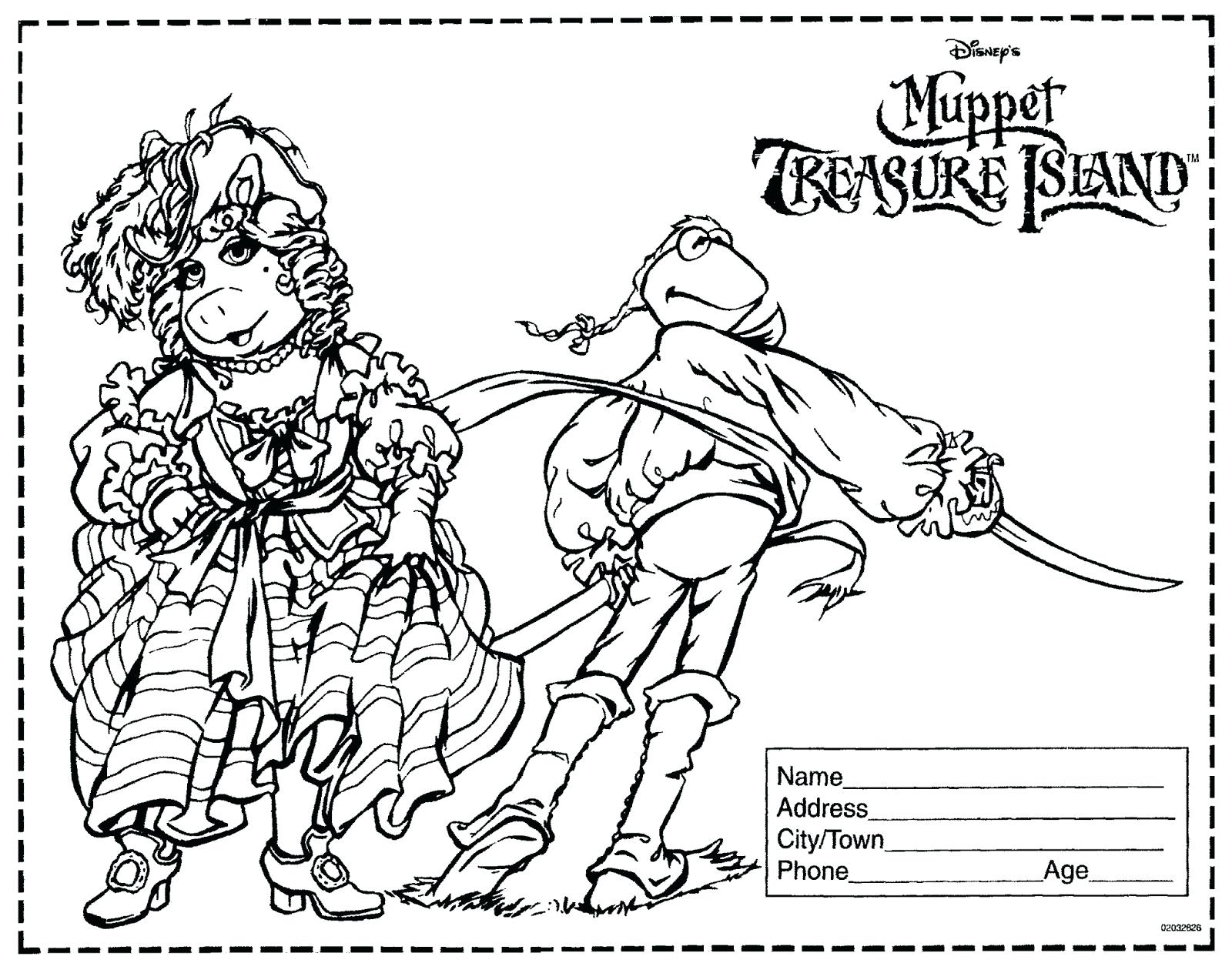 1600x1251 Drawing Search Muppet Christmas Colouring Pages Muppets Coloring