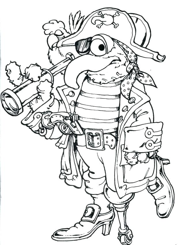 618x848 Muppet Coloring Pages You Free Printable Muppet Coloring Pages