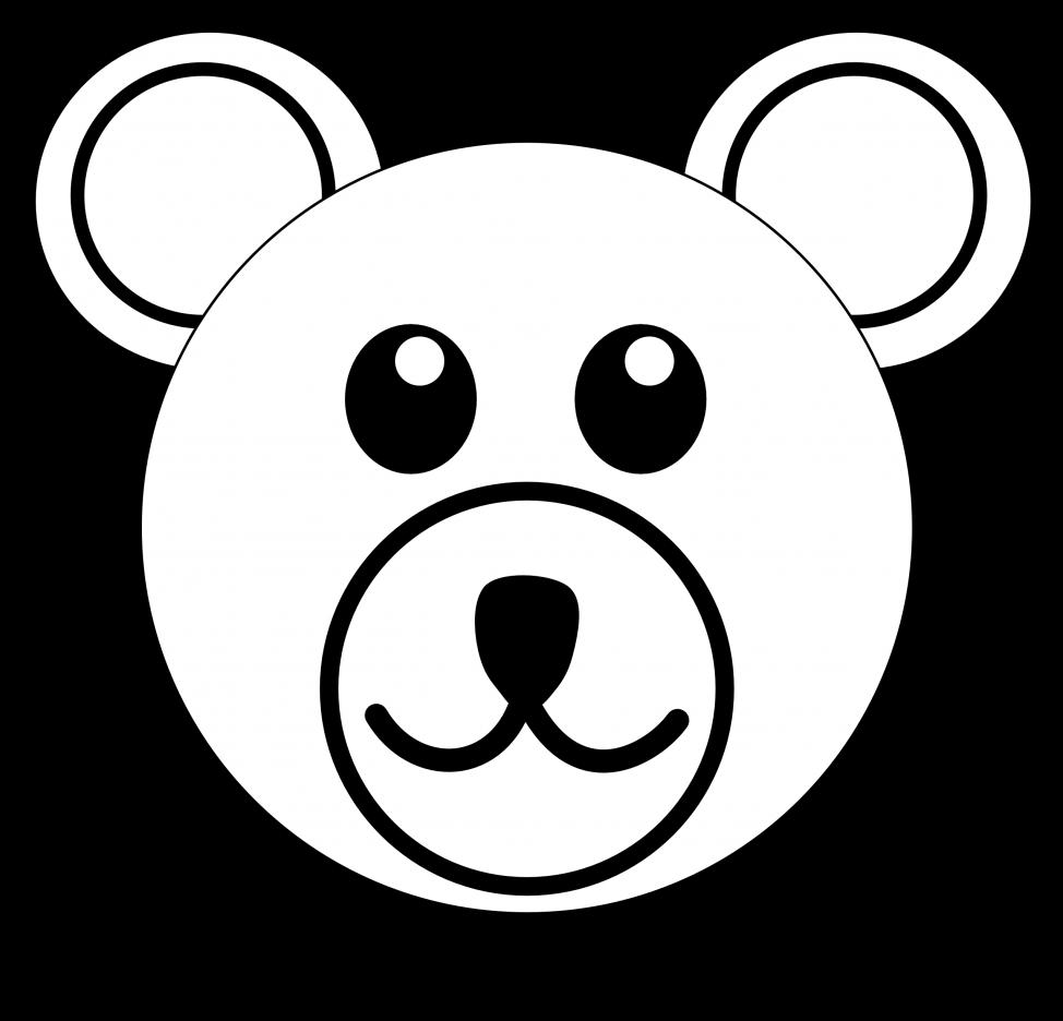 974x936 Polar Bear Cartoon Drawings Tags Cartoon Bear Drawings How