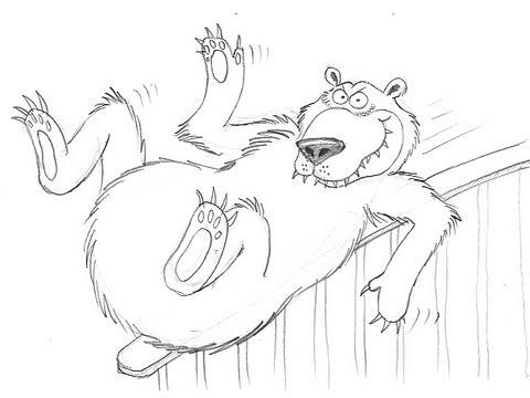 480x360 Drawing Bears Part 1