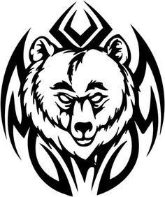 236x282 Bear Paw Print Bear Gifts Bear Auto Black Bear Paw Aluminum