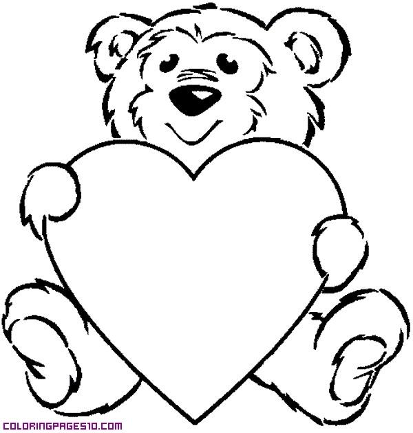 600x630 Bear With A Big Heart