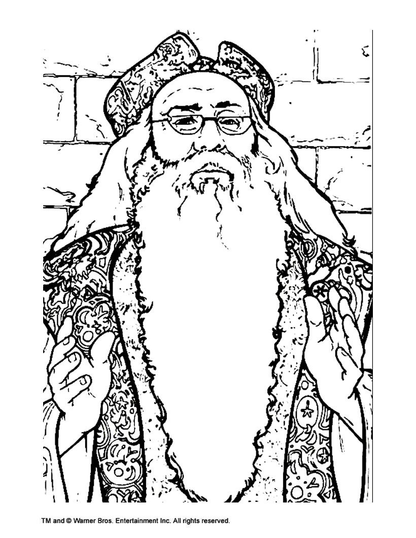 820x1060 Beard Coloring Pages