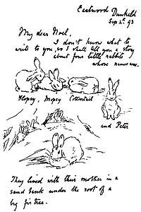 200x300 Celebrating 100 Years Of Peter Rabbit