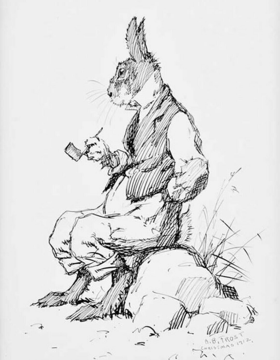 1080x1389 Pin By Jobad H On Drawing Rabbit, Character Design