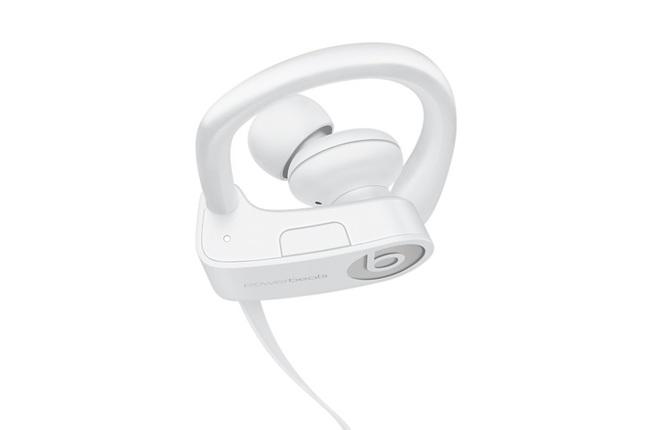 660x430 Beats Powerbeats3 Wireless Headphones White
