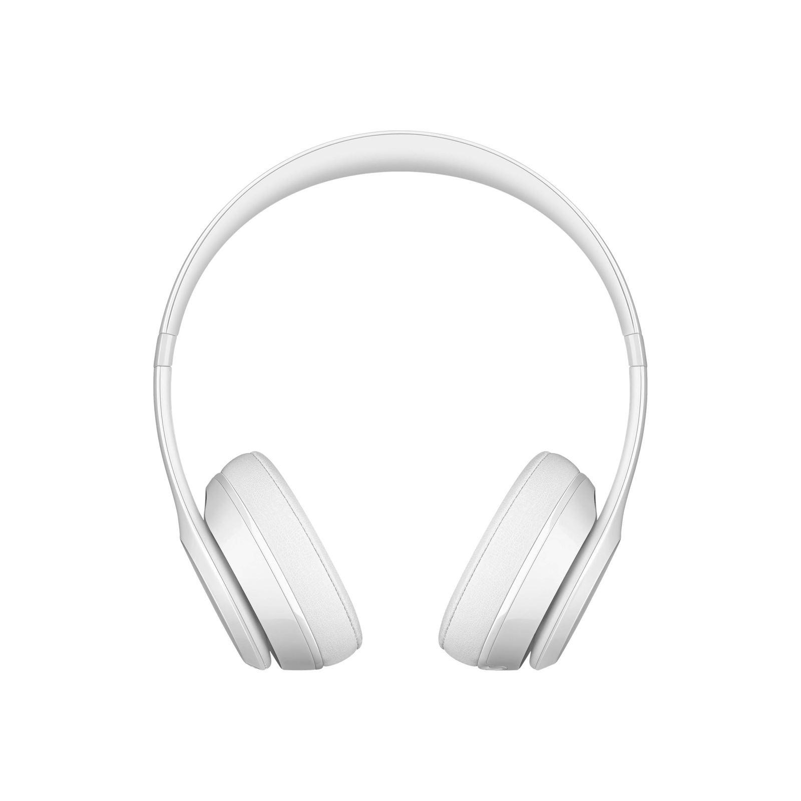 1600x1600 Beats Solo3 Wireless On Ear Headphones