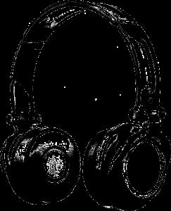 243x300 Beats Clipart Dj Headphone