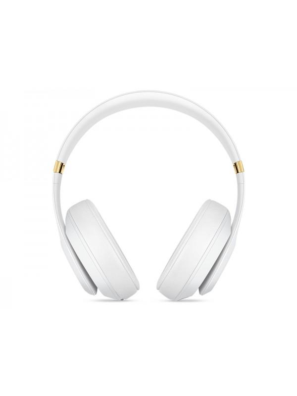 600x800 Beats Studio3 Wireless Over Ear Headphones White Euronics Ireland
