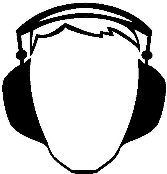 575x600 Beats Clipart Dj Headphone