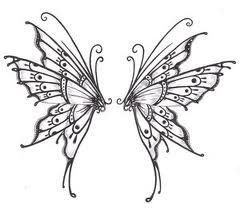 240x208 30 Best Winged Hair Clips Images On Butterflies