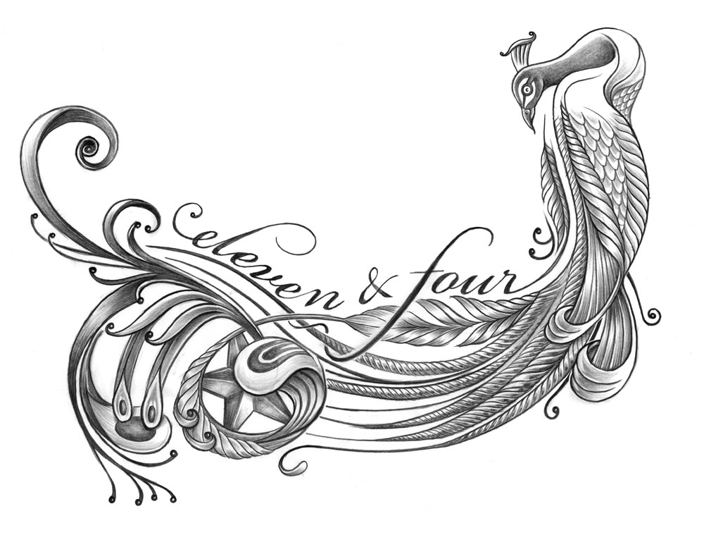 1000x776 7 Beautiful Peacock Tattoo Design And Ideas