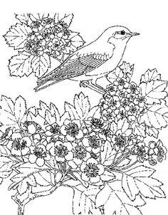 236x302 Winter forest background. Seamless pattern. Owl, deer, fox