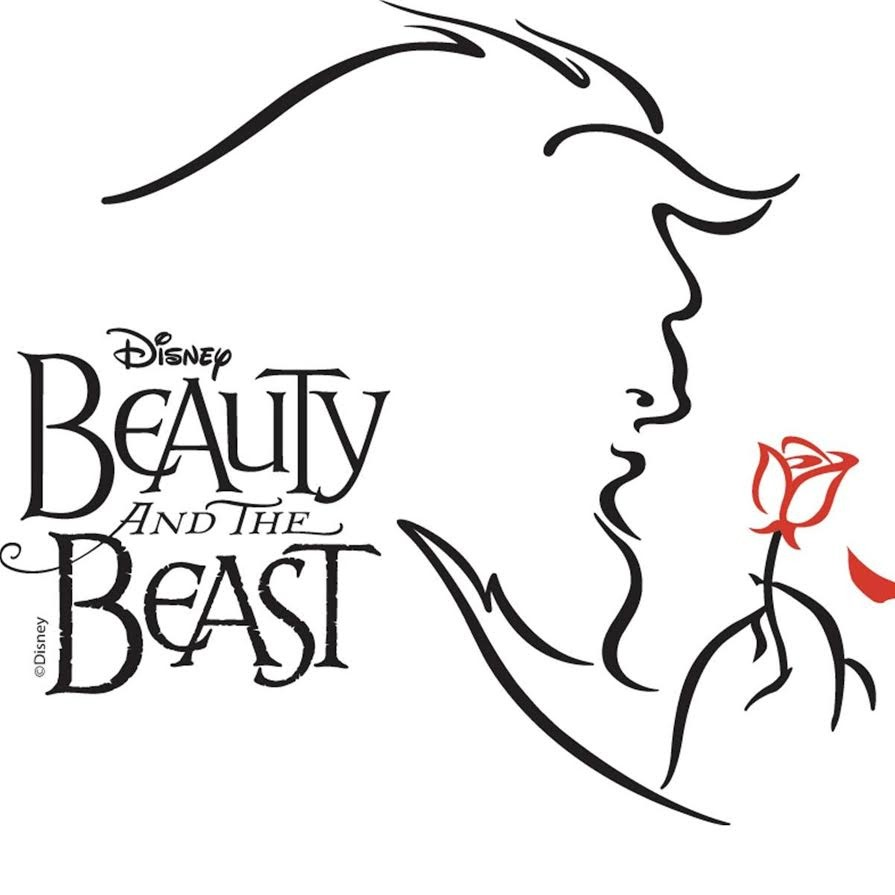 895x895 Vintage Theatre Presents Beauty And The Beast Vintage Theatre