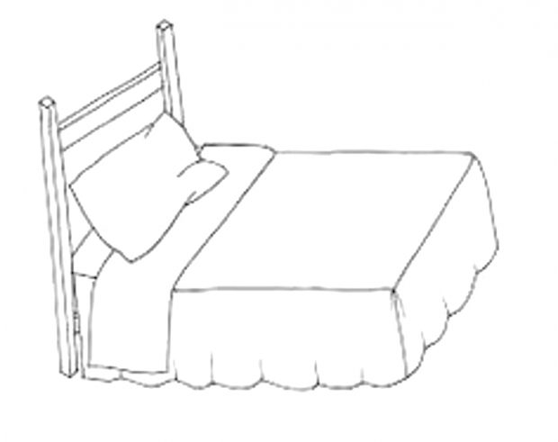 620x491 Drawing Bed Creative Snapshoot How Draw Sofa Step 0 Remedygolf.us