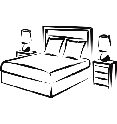 bedroom line drawing at getdrawings com free for personal use rh getdrawings com messy bedroom clipart black and white messy bedroom clipart black and white