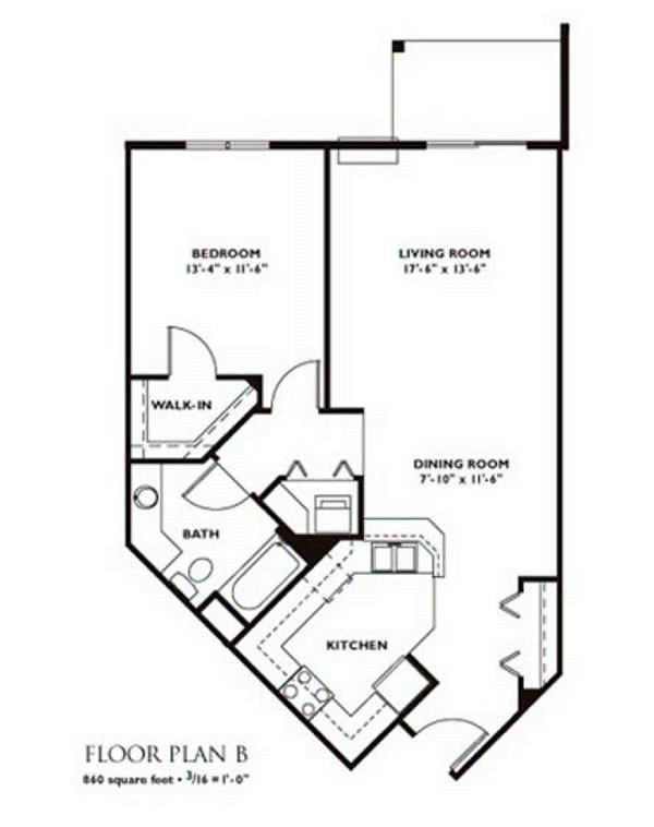 600x758 Madison Apartment Floor Plans Nantucket Apartments Madison
