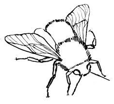 235x215 Billedresultat For Bee Line Drawing Felt And Enbroidery