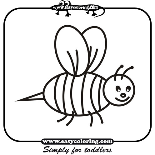 496x496 Bee
