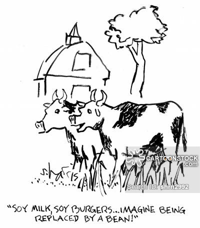 400x456 Cow Farming Cartoons And Comics