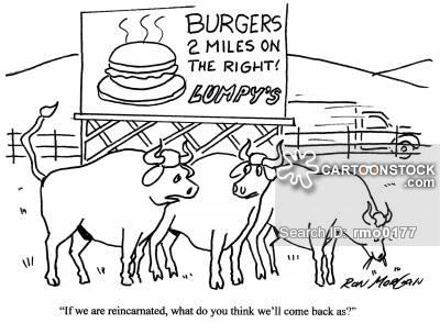 400x294 Beef Burger Cartoons And Comics